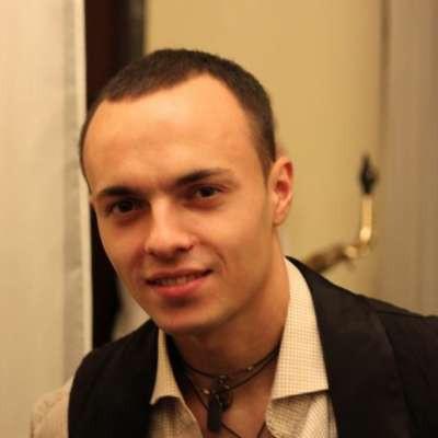 Александр Герасимчук